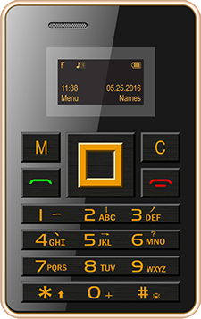 FEATURE PHONE MODEL 1102