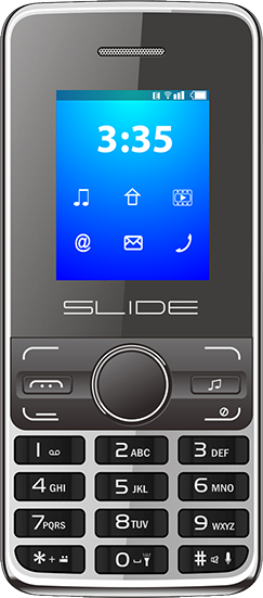 FEATURE PHONE MODEL 2002